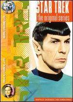 Star Trek: The Original Series, Vol. 11: Tomorrow/The Return of the Archons