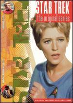Star Trek: The Original Series, Vol. 24: Obsession/Immunity Syndrome