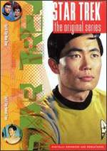 Star Trek: The Original Series, Vol. 3: Man Trap/Naked Time