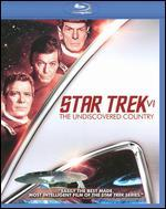 Star Trek VI: The Undiscovered Country [Blu-ray]