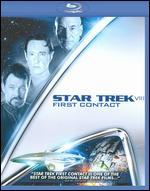 Star Trek VIII: First Contact [Blu-ray]