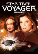Star Trek: Voyager - Season Five [7 Discs]