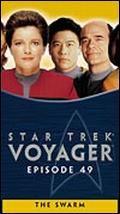Star Trek: Voyager: The Swarm - Alexander Singer