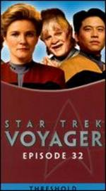 Star Trek: Voyager: Threshold
