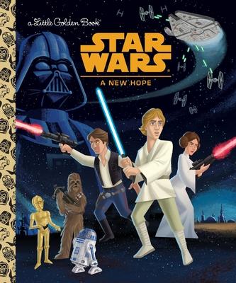 Star Wars: A New Hope - Smith, Geof