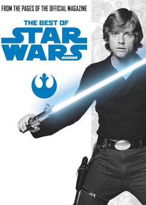 Star Wars: Best of Star Wars Insider Vol. 1 - Titan