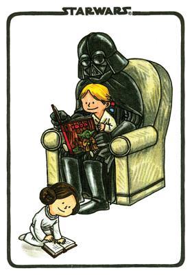 Star Wars Darth Vader and Son Journal - Brown, Jeffrey