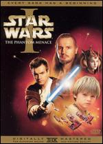 Star Wars: Episode I - The Phantom Menace [WS] [2 Discs] - George Lucas