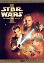 Star Wars: Episode I - The Phantom Menace - George Lucas