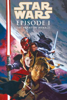 Star Wars, Episode I, the Phantom Menace - Gilroy, Henry