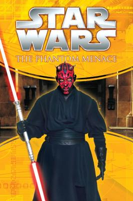 Star Wars Episode I: The Phantom Menace - Lucas, George