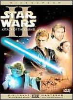 Star Wars: Episode II - Attack of the Clones - George Lucas