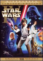Star Wars: Episode IV: A New Hope [1977 & 1997 Versions] [WS]