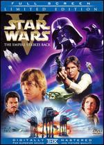 Star Wars: Episode V: Empire Strikes Back [1980 & 1997 Versions] [P&S]