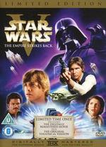 Star Wars: Episode V: The Empire Strikes Back [Limited Edition]