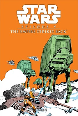 Star Wars Episode V: The Empire Strikes Back, Volume Two - Goodwin, Archie
