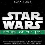Star Wars Episode VI: Return of the Jedi [Original Motion Picture Soundtrack]