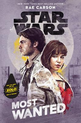 Star Wars: Most Wanted - Carson, Rae
