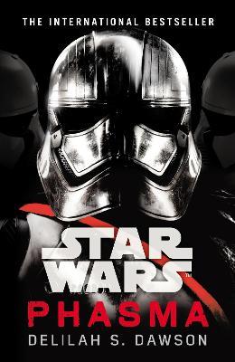 Star Wars: Phasma: Journey to Star Wars: The Last Jedi - Dawson, Delilah S.