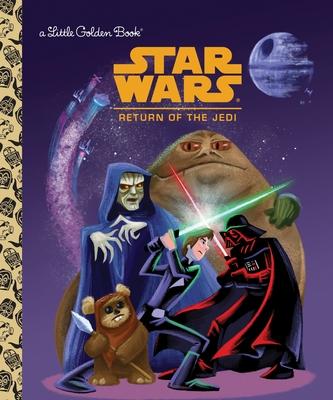 Star Wars: Return of the Jedi - Smith, Geof