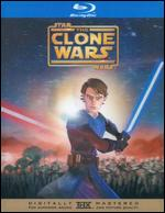 Star Wars: The Clone Wars [Blu-ray] - Dave Filoni