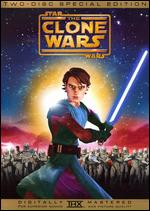 Star Wars: The Clone Wars [Special Edition] [2 Discs] - Dave Filoni