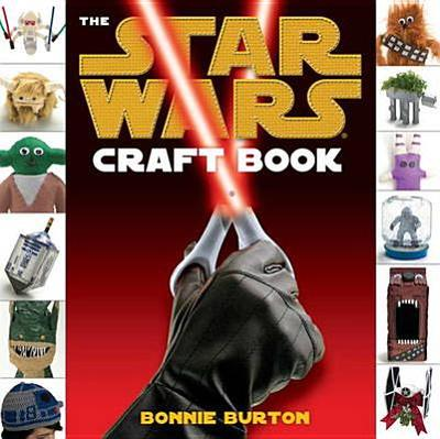 Star Wars - the Craft Book: The Craft Book - Hidalgo, Pablo, and Trevas, Chris, and Carlisle, Jeff