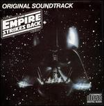 Star Wars: The Empire Strikes Back [Original Soundtrack]