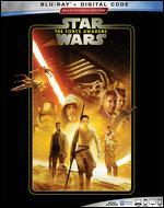 Star Wars: The Force Awakens [Includes Digital Copy] [Blu-ray]