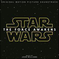 Star Wars: The Force Awakens [Original Motion Picture Soundtrack] - John Williams