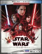 Star Wars: The Last Jedi [Includes Digital Copy] [Blu-ray] - Rian Johnson