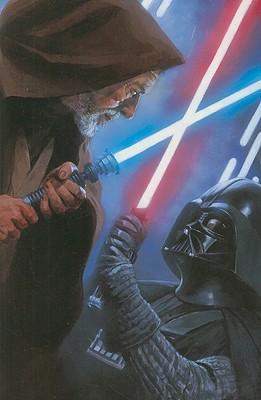 """Star Wars"": The Life and Legend of Obi-Wan Kenobi - Windham, Ryder"