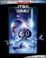 Star Wars: The Phantom Menace [Includes Digital Copy] [Blu-ray] - George Lucas