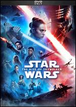 Star Wars: The Rise of Skywalker - J.J. Abrams