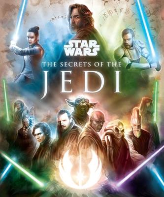 Star Wars: The Secrets of the Jedi - Sumerak, Marc