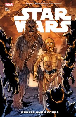 Star Wars Vol. 12: Rebels and Rogues - Marvel Comics