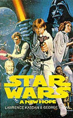 Star Wars - Lucas, George