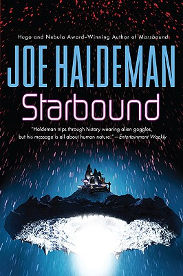 Starbound - Haldeman, Joe