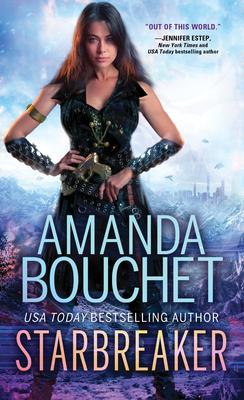 Starbreaker - Bouchet, Amanda