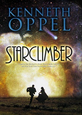 Starclimber - Oppel, Kenneth