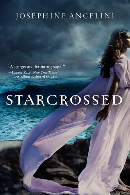 Starcrossed - Angelini, Josephine