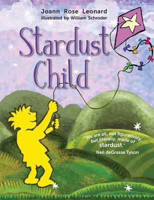 Stardust Child - Leonard, Joann