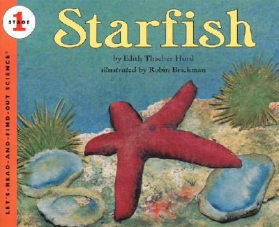 Starfish - Hurd, Edith Thacher
