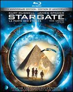 Stargate [15th Anniversary] [Blu-ray]