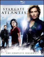 Stargate Atlantis: Season 02