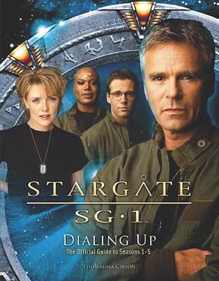 Stargate SG-1 - Gibson, Thomasina