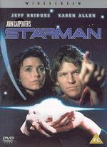 Starman [WS] - John Carpenter