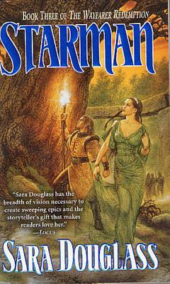 Starman - Douglass, Sara