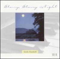 Starry Starry Night - Emile Pandolfi