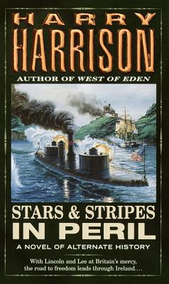 Stars and Stripes in Peril - Harrison, Harry